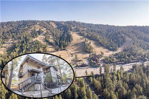 Photo of 41861 Switzerland Drive #41861, Big Bear Lake, CA 92315 (MLS # 32004012)