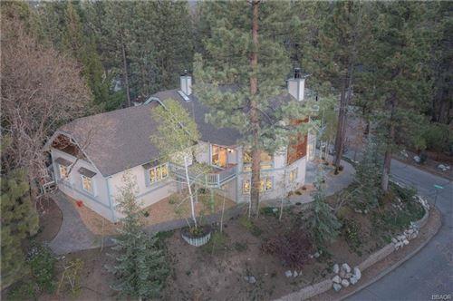 Photo of 42678 Constellation Drive, Big Bear Lake, CA 92315 (MLS # 32104015)
