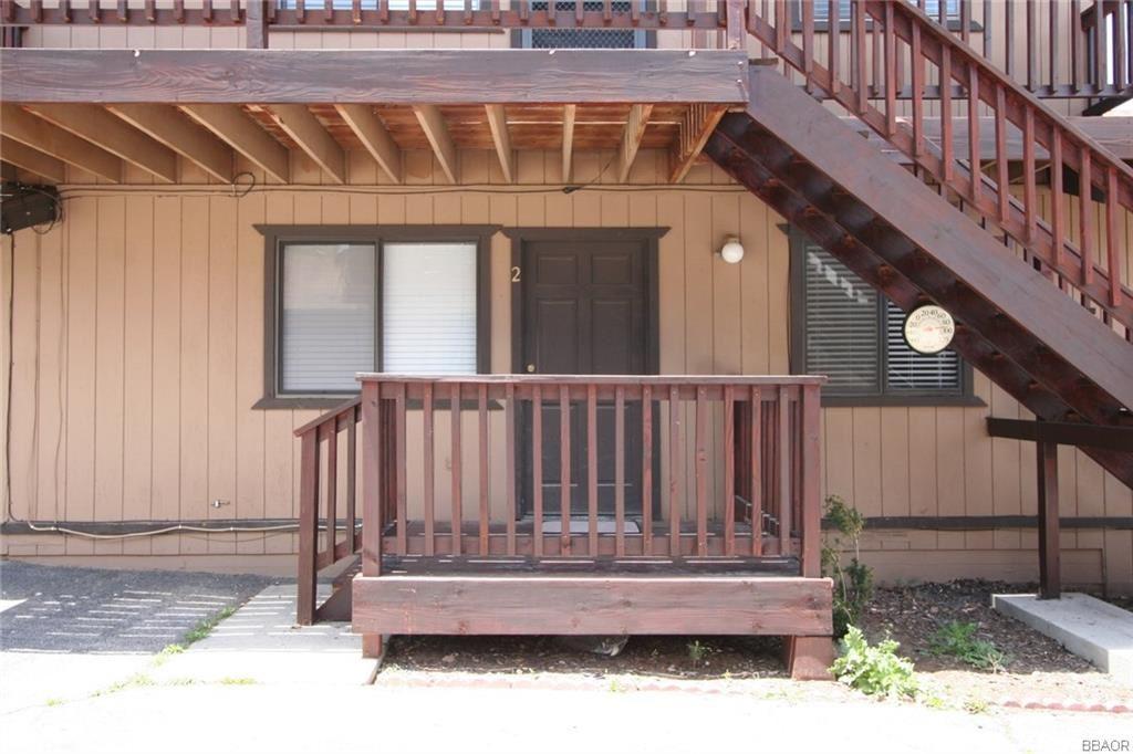 Photo of 42719 Moonridge Road #2, Big Bear Lake, CA 92315 (MLS # 32002027)