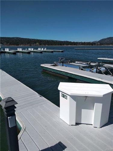 Photo of 400 Pine Knot Avenue #D36, Big Bear Lake, CA 92315 (MLS # 32000038)