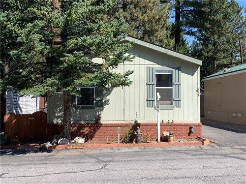 Photo of 475 Thrush Drive #14, Big Bear Lake, CA 92315 (MLS # 32004038)