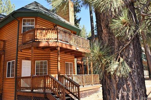 Photo of 743 Summit Boulevard #,, Big Bear Lake, CA 92315 (MLS # 32100038)
