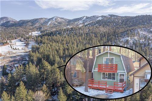 Photo of 42765 La Cerena Avenue, Big Bear Lake, CA 92315 (MLS # 32100042)