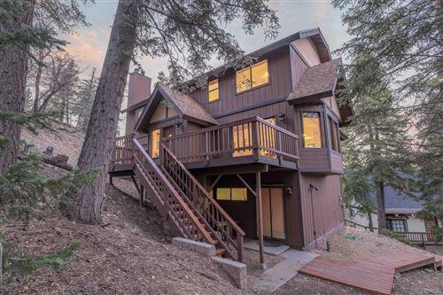 Photo of 1288 Sand Canyon Court, Big Bear Lake, CA 92315 (MLS # 32104046)