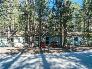 Photo of 908 Canyon Road, Fawnskin, CA 92333 (MLS # 31905049)