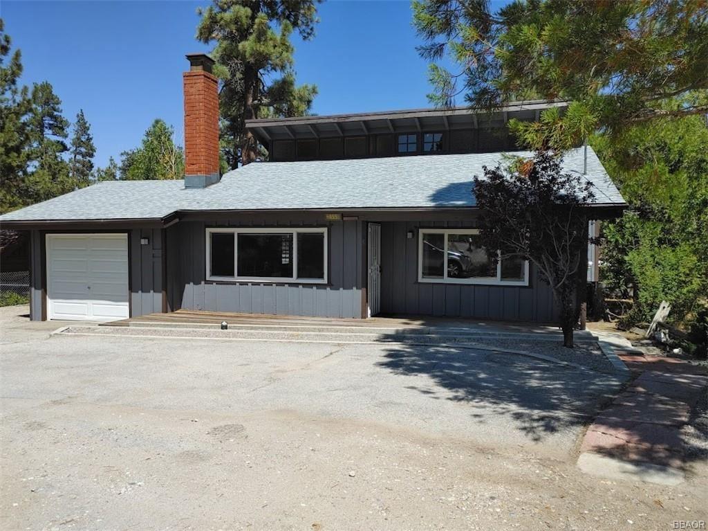 Photo of 455 Shady Lane, Big Bear Lake, CA 92315 (MLS # 32108049)