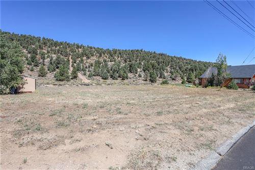 Photo of 47210 Monte Vista Drive, Big Bear City, CA 92314 (MLS # 32108050)