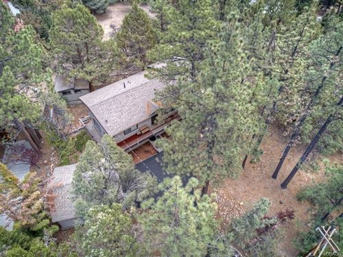 Photo of 1068 Lookout Mountain Road, Big Bear City, CA 92314 (MLS # 32108052)