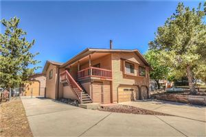 Photo of 1259 Pinewood Drive, Big Bear City, CA 92314 (MLS # 31905054)