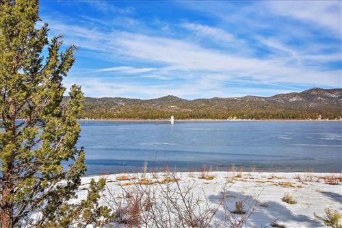 Photo of 336 Gibralter Road, Big Bear Lake, CA 92315 (MLS # 32000055)