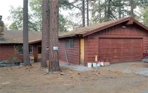 Photo of 40116 Highland Road, Big Bear Lake, CA 92315 (MLS # 32004058)