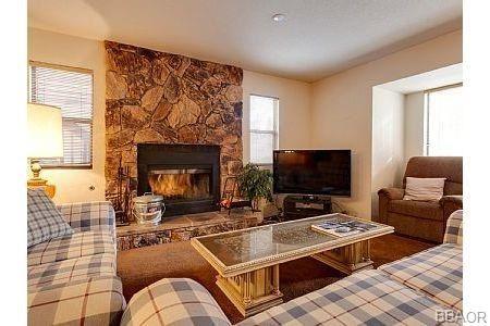 Photo of 733 Summit Boulevard #4, Big Bear Lake, CA 92315 (MLS # 32004059)