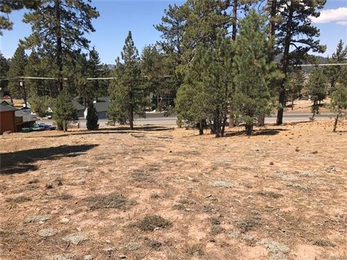 Photo of 0 W Big Bear Boulevard, Big Bear Lake, CA 92315 (MLS # 3174061)
