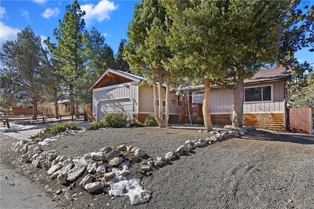Photo of 345 Downey Drive, Big Bear City, CA 92314 (MLS # 32100064)