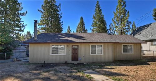 Photo of 1082 Rocky Mountain Road, Big Bear City, CA 92315 (MLS # 32108066)