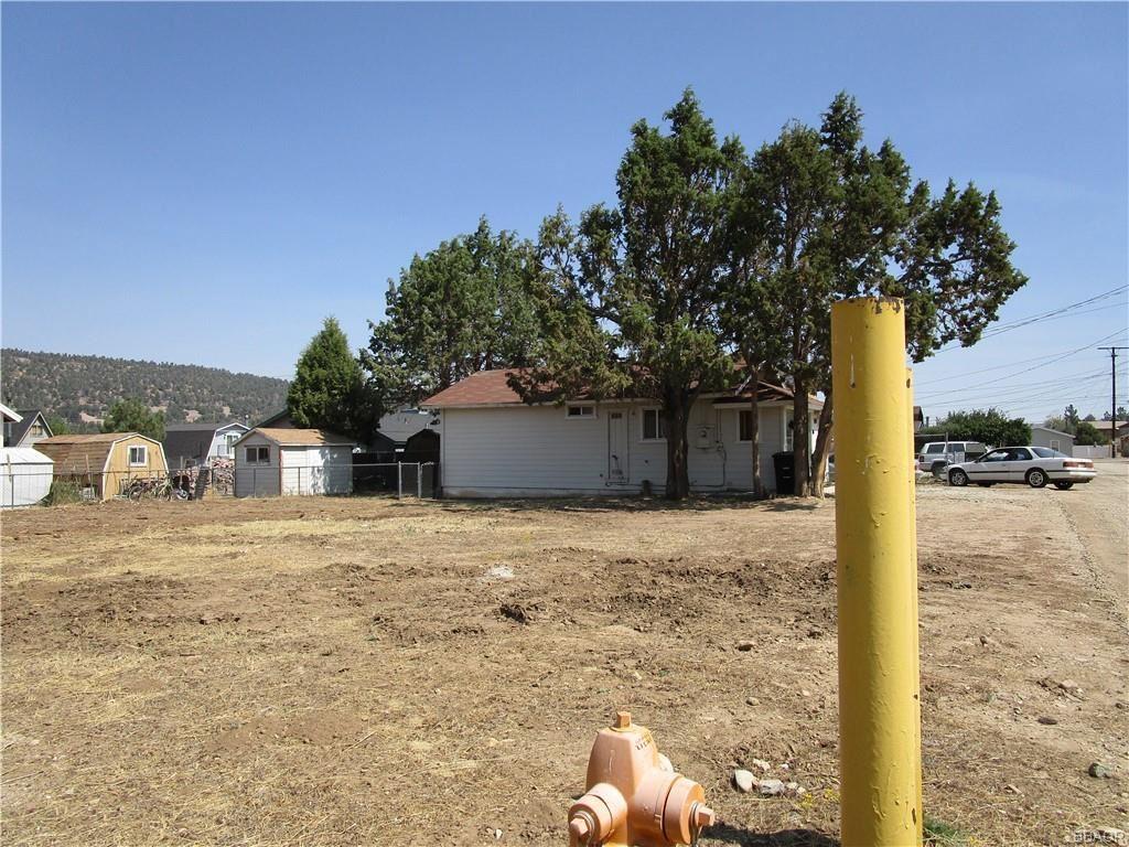 Photo of 0 5th Lane, Big Bear City, CA 92314 (MLS # 32004068)
