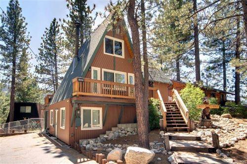 Photo of 42929 Encino Road, Big Bear Lake, CA 92315 (MLS # 31909072)