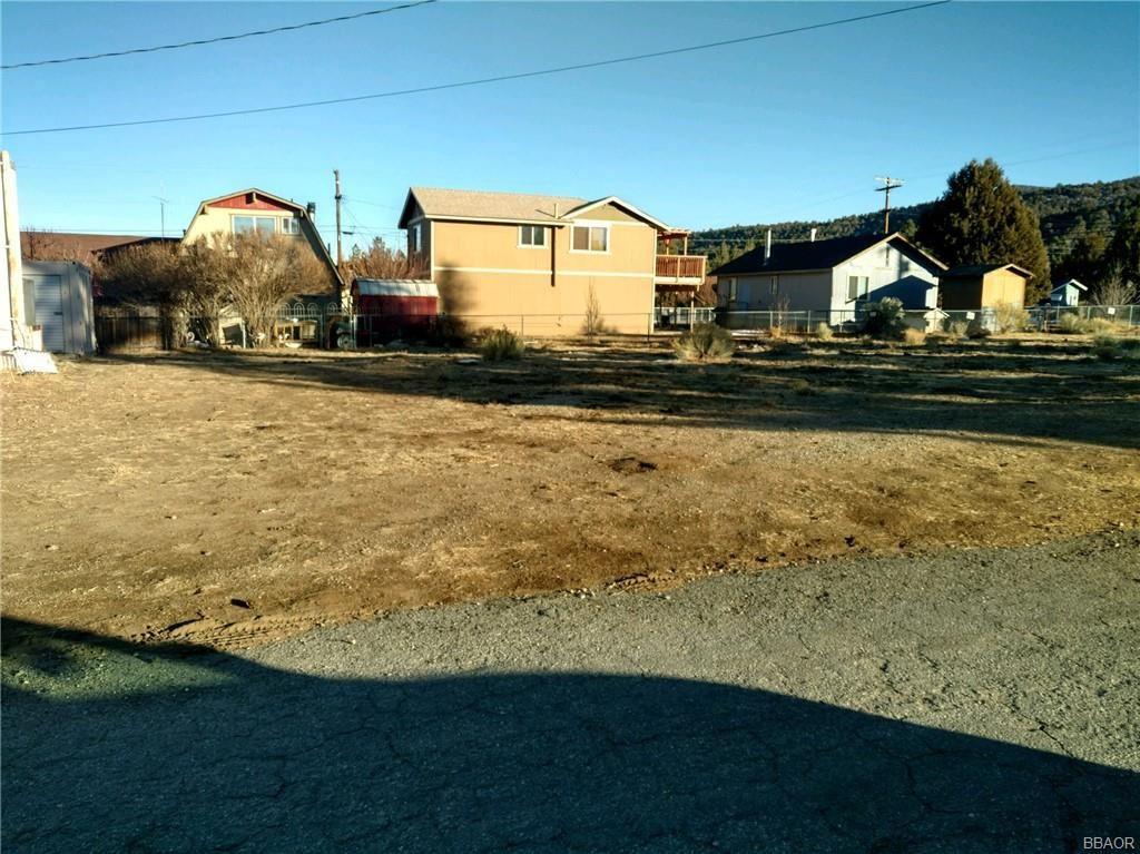Photo of 0 Fir Lane, Big Bear City, CA 92314 (MLS # 32100074)