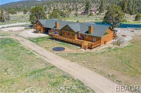 Photo of 2806 Erwin Ranch Road, Big Bear City, CA 92314 (MLS # 32100075)