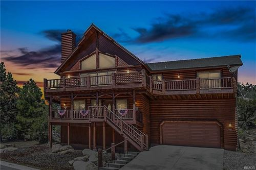 Photo of 278 Stony Creek Road, Big Bear Lake, CA 92315 (MLS # 31909076)