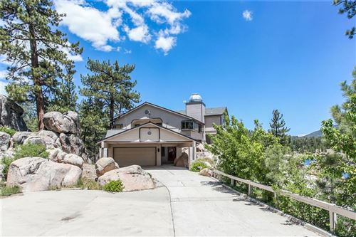 Photo of 806 Boulder Road, Big Bear Lake, CA 92315 (MLS # 2120081)