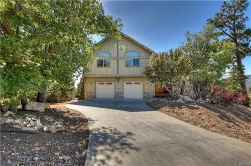 Photo of 481 Starlight Circle, Big Bear Lake, CA 92315 (MLS # 32002086)