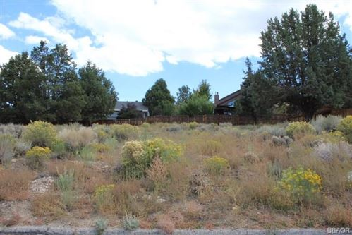 Photo of 0 Crestwood Drive, Big Bear City, CA 92314 (MLS # 3189088)