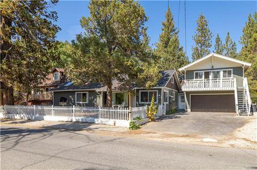 Photo of 42668 Sonoma Drive, Big Bear Lake, CA 92315 (MLS # 32004091)