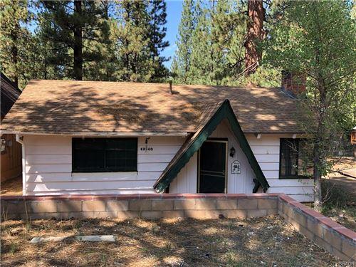 Photo of 42540 Cedar Avenue, Big Bear Lake, CA 92315 (MLS # 32108091)