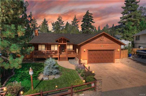 Photo of 1107 Gold Mountain Drive, Big Bear City, CA 92314 (MLS # 32108092)