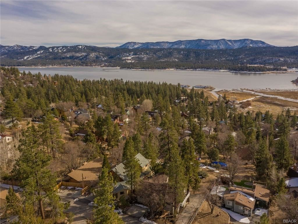 Photo of 39457 Cline Miller Place, Fawnskin, CA 92333 (MLS # 32100092)