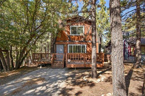 Photo of 1170 Villa Grove, Big Bear City, CA 92314 (MLS # 32004105)