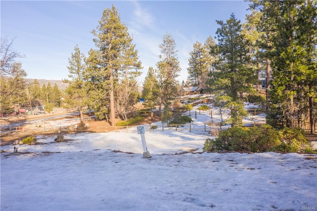 Photo of 829 Pine Meadow Court, Big Bear Lake, CA 92315 (MLS # 32100105)