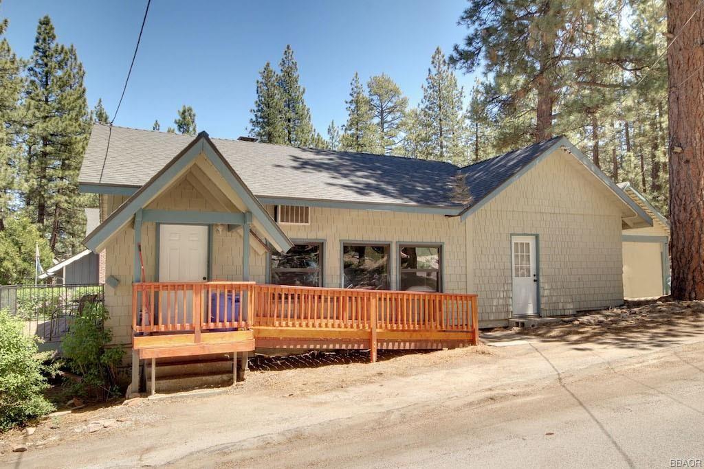 Photo of 712 W Big Bear Boulevard, Big Bear City, CA 92314 (MLS # 32100109)