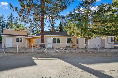 Photo of 300 West North Shore Drive, Big Bear City, CA 92314 (MLS # 31892116)