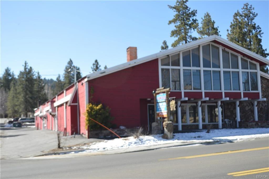 Photo of 40679 Big Bear Boulevard, Big Bear Lake, CA 92315 (MLS # 31909117)