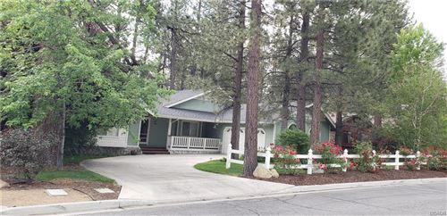 Photo of 149 Marina Point Drive, Big Bear Lake, CA 92315 (MLS # 32002123)