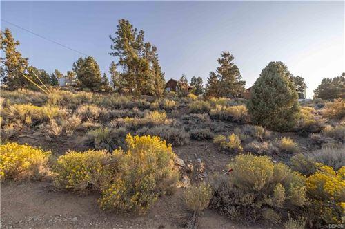 Photo of 0 Curvate Drive, Big Bear City, CA 92314 (MLS # 32108126)