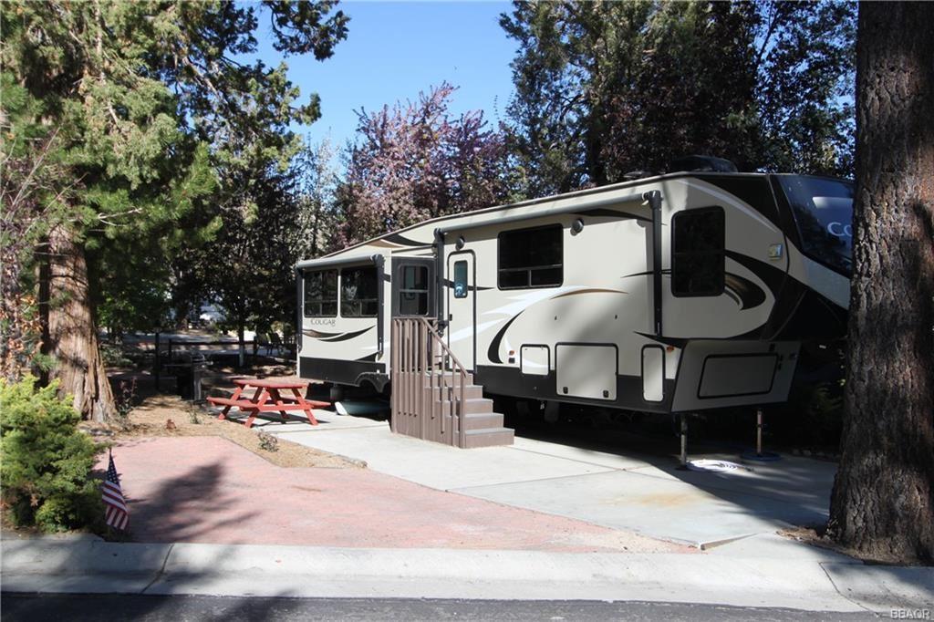 Photo of 40751 North Shore Lane #41, Fawnskin, CA 92333 (MLS # 32104126)