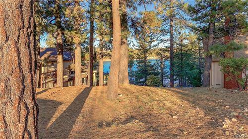 Photo of 0 Talbot Drive, Big Bear Lake, CA 92315 (MLS # 32100127)