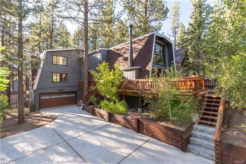 Photo of 368 Santa Clara Boulevard, Big Bear Lake, CA 92315 (MLS # 32004129)