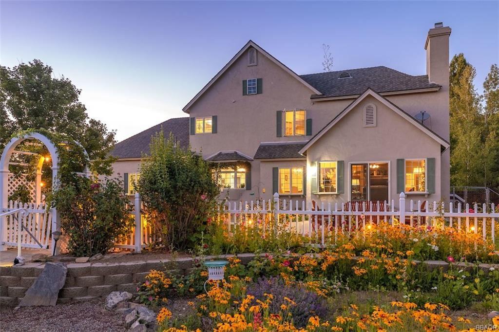 Photo of 46685 Benito Wilson Road, Big Bear City, CA 92314 (MLS # 32108131)