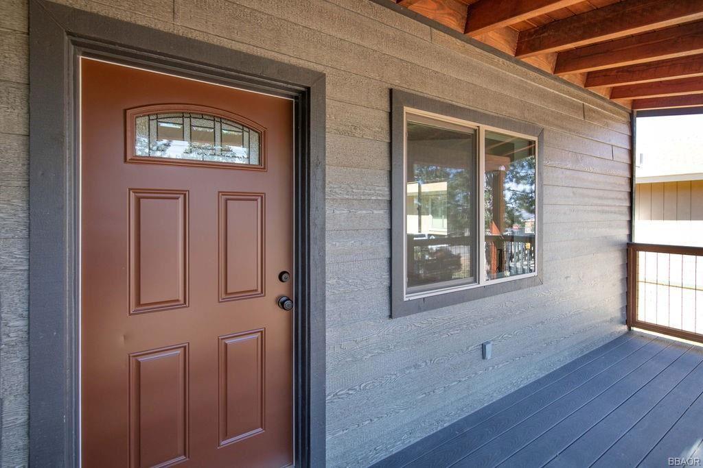 Photo of 130 Holmes Lane, Sugarloaf, CA 92386 (MLS # 32108135)