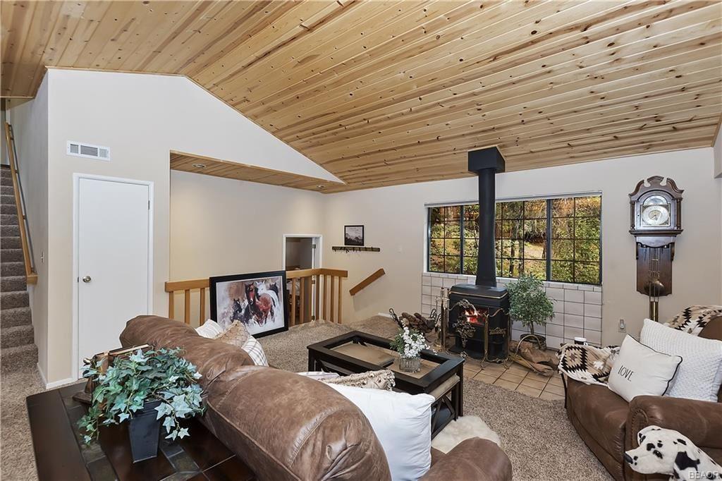 Photo of 1140 S Minton Avenue, Big Bear City, CA 92314 (MLS # 32002137)