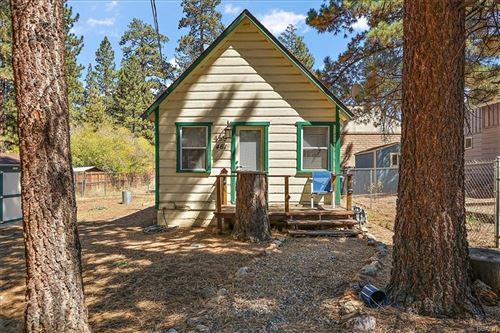 Photo of 461 Conklin Road, Big Bear Lake, CA 92315 (MLS # 32108138)