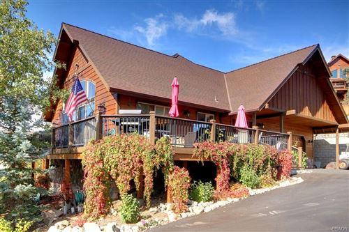 Photo of 315 Starlight Circle, Big Bear Lake, CA 92315 (MLS # 32004140)