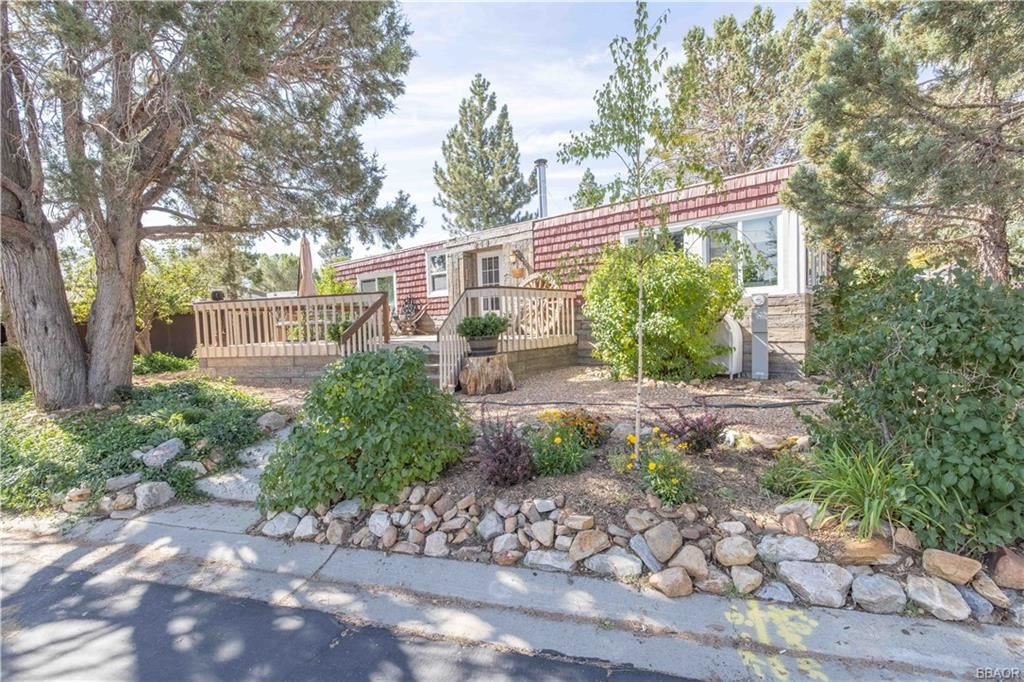 Photo of 391 Montclair Drive #244, Big Bear City, CA 92314 (MLS # 32004141)