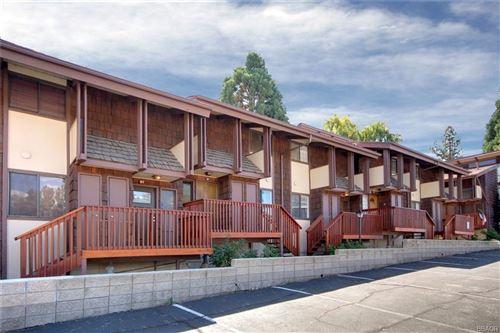 Photo of 861 Thrush Drive #62, Big Bear Lake, CA 92315 (MLS # 32108142)