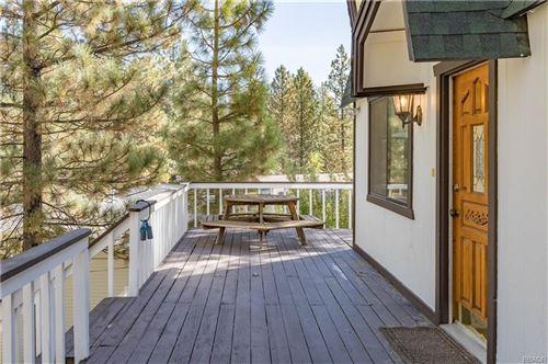 Photo of 42373 Paramount Road, Big Bear Lake, CA 92315 (MLS # 32004143)