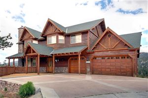 Photo of 472 Windsong Place, Big Bear Lake, CA 92315 (MLS # 3185146)